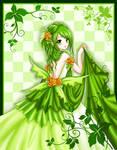 Elf Irene