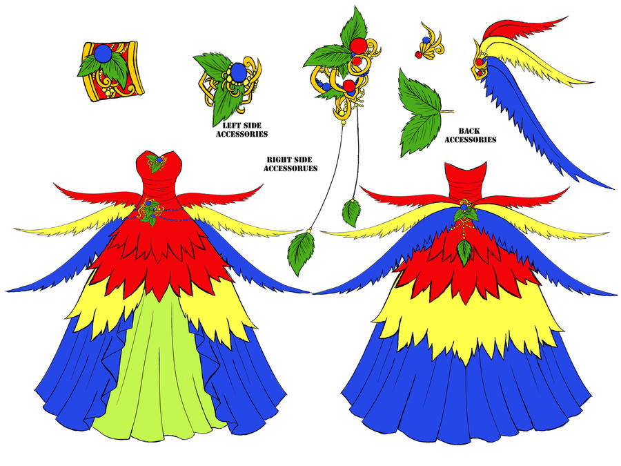 Fashion Design Rio