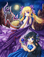 Fairies of the Night---lines by Eranthe