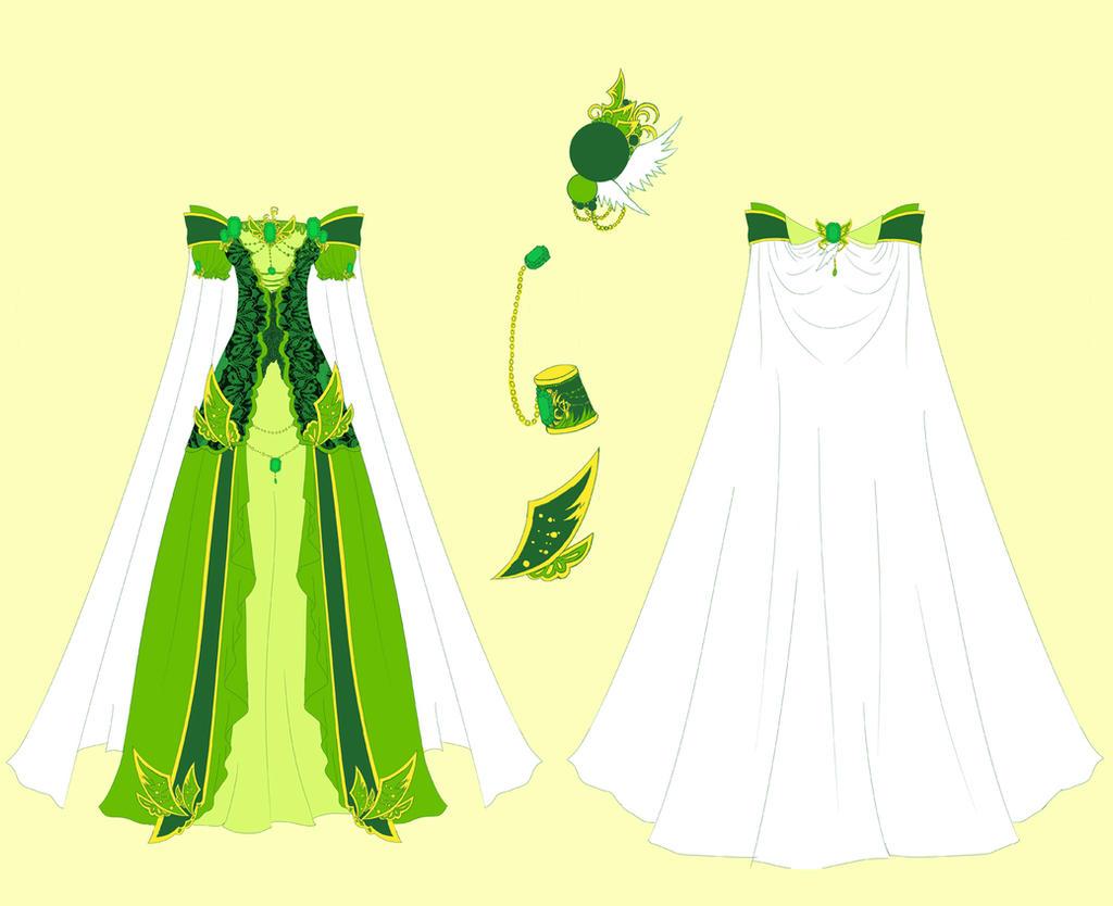 Dn Design Dresses