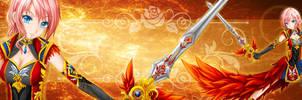 Final Fantasy XIII:Lightning returns Customization