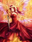 Angel: Cherub