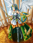 Angel: Power