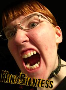 KingGiantess's Profile Picture