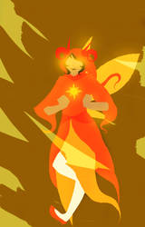 Maid of Light