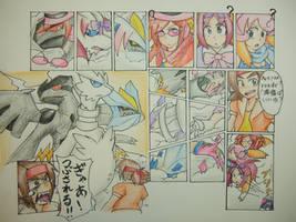 pokemonTF by POKA-chan