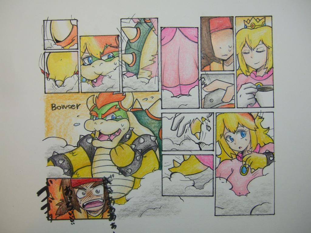 BowserTF by POKA-chan