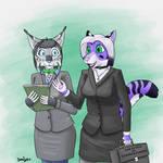 Juniper and Juniper at Law