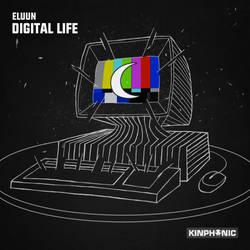Digital Life Cover