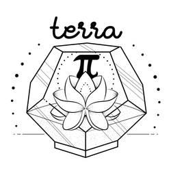 Terra Pi Logo