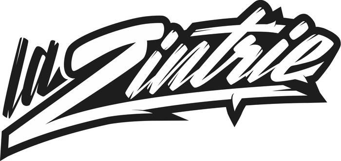 La Zintrie Logo test