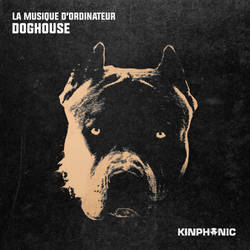 DOGHOUSE Cover