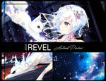 [Astronomy day] Revel Artbook Preview