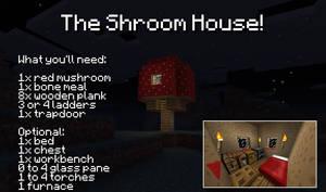 The Shroom House