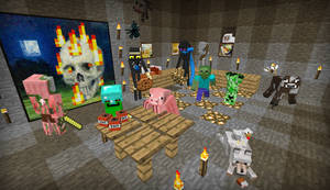 Mob Party
