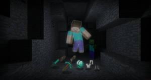 You died! by LockRikard