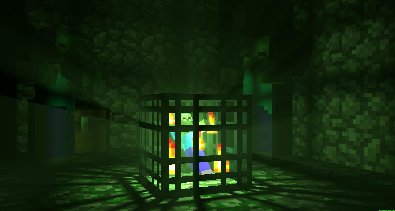 Dungeon by LockRikard