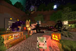 Night of spooks