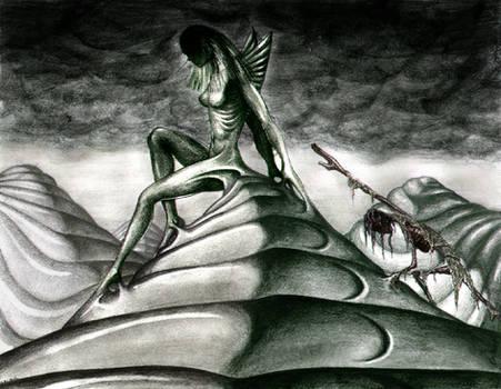 Creep by AriBach