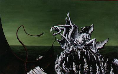 Sirens by AriBach