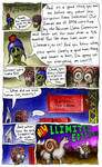 The Llama Episode by AriBach