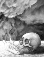 Bones From Two Skeletons Original File