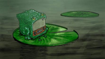Frog Radio