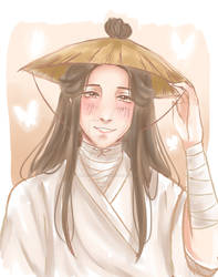 Xie Lian [Heaven's Official Blessing]
