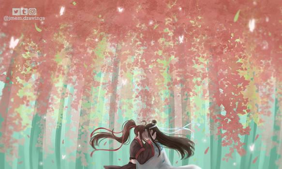 Flowery Forest [WangXian/Mo Dao Zu Shi]
