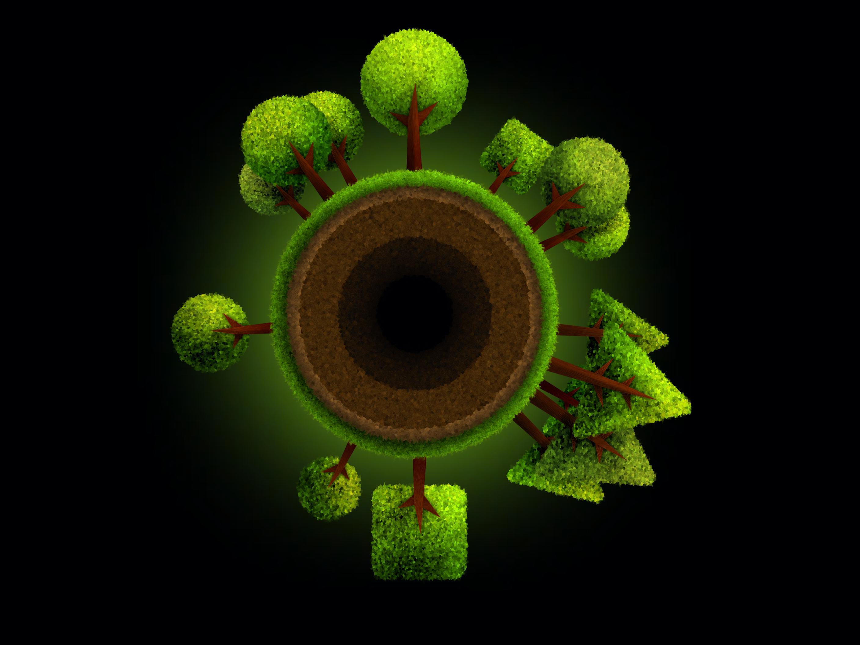 Pequeno Gran Verde