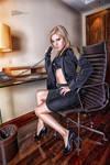 My Secretary... by Panzerknacker1