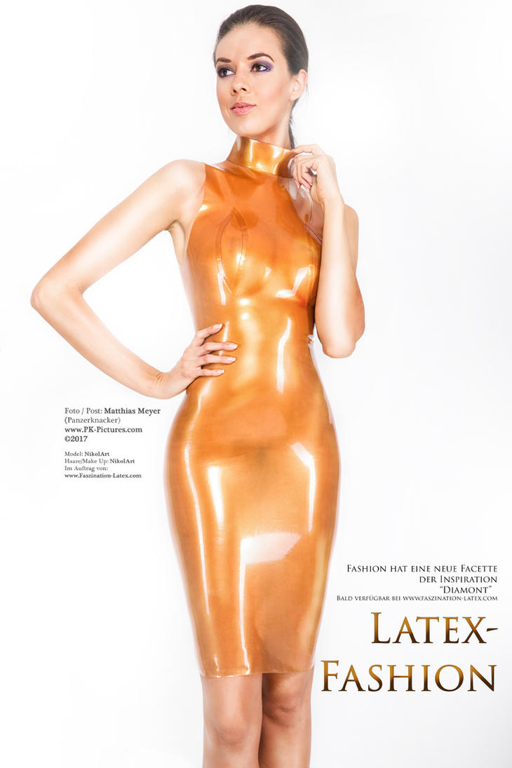Latex-Fashion by Panzerknacker1