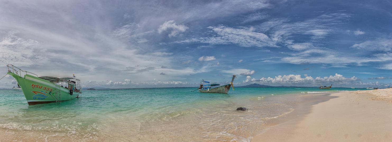 Phi Phi Island by Panzerknacker1