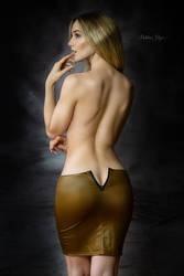 Skirt by Panzerknacker1