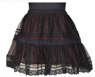 BR skirts by phoenixofwar
