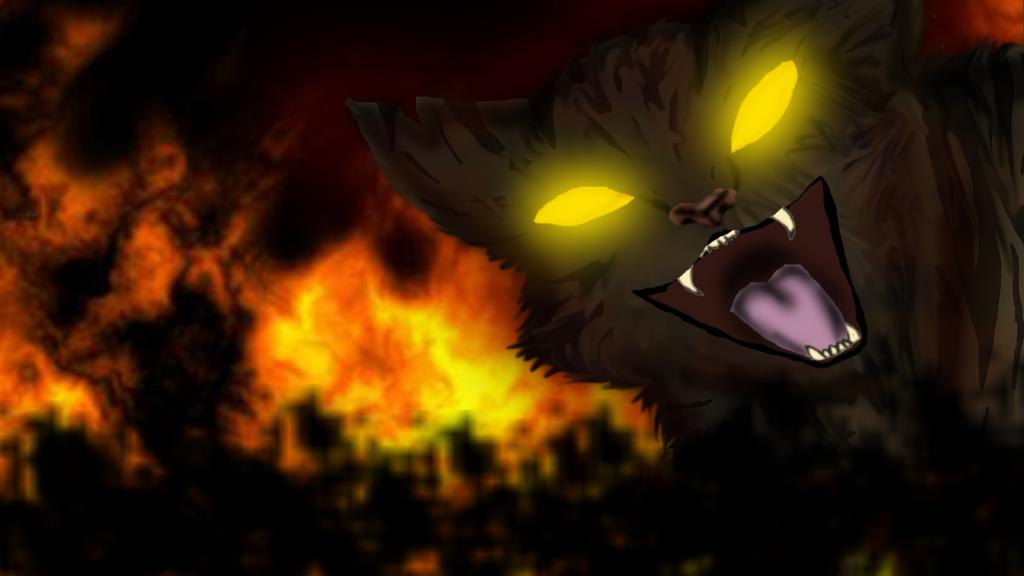 Tigerstar by duskingxwarrior