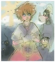 . Sora spams your devwatch .