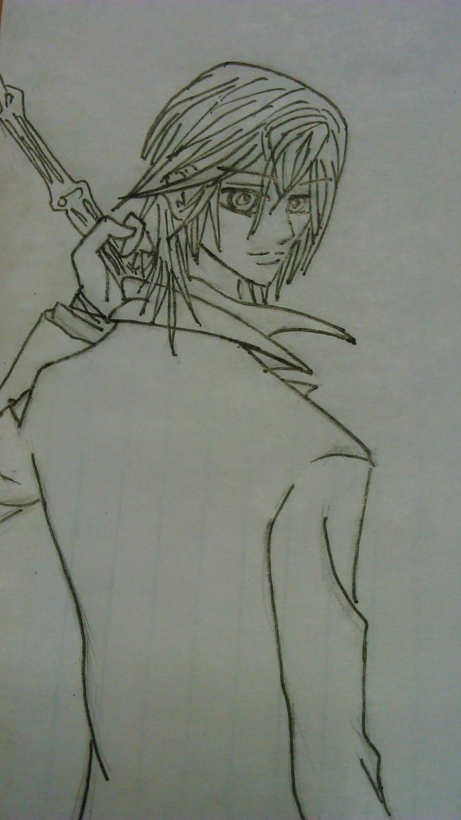 Kaname by Fairyhatty