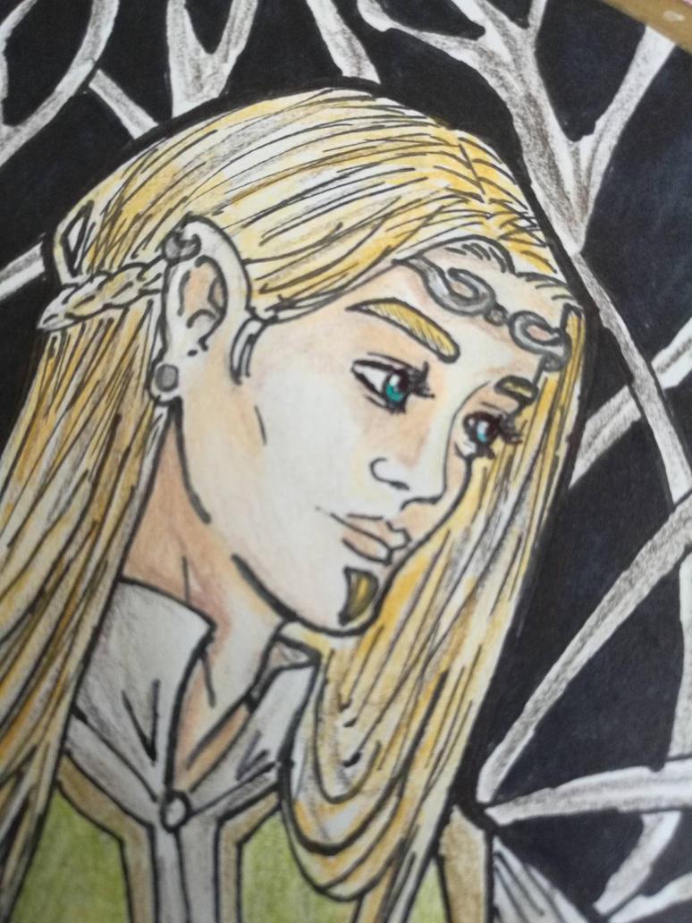 Jotelfo de cerca by Fairyhatty