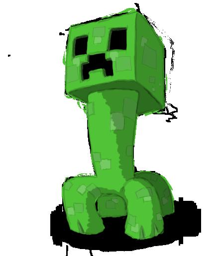Elemental Creepers Mod 1.8/1.7.10/1.7.2 | Minecraft Mods