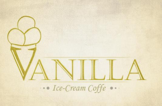 Vanilla Ice Cream Coffe By JokerDesigner On DeviantArt