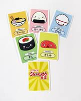 Comidas de Shokudo by Yume-fran