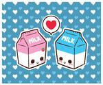 MilkLove by Yume-fran