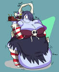 Squigly's feeder (Commission)
