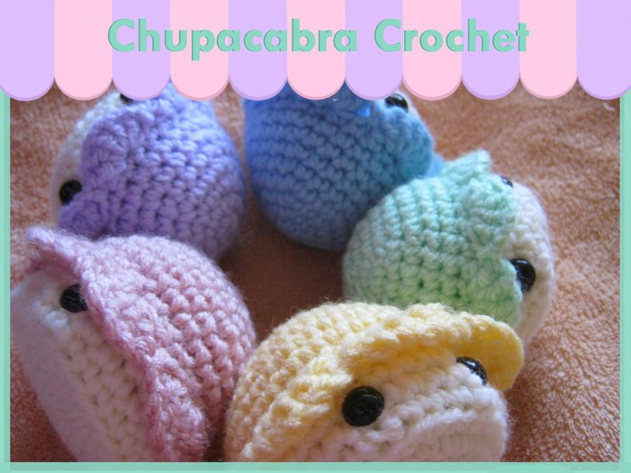 Five Spectacular Cupcakes by Chupacabra-Desu