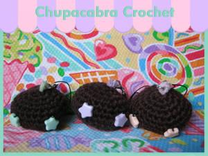 Choco Mochi