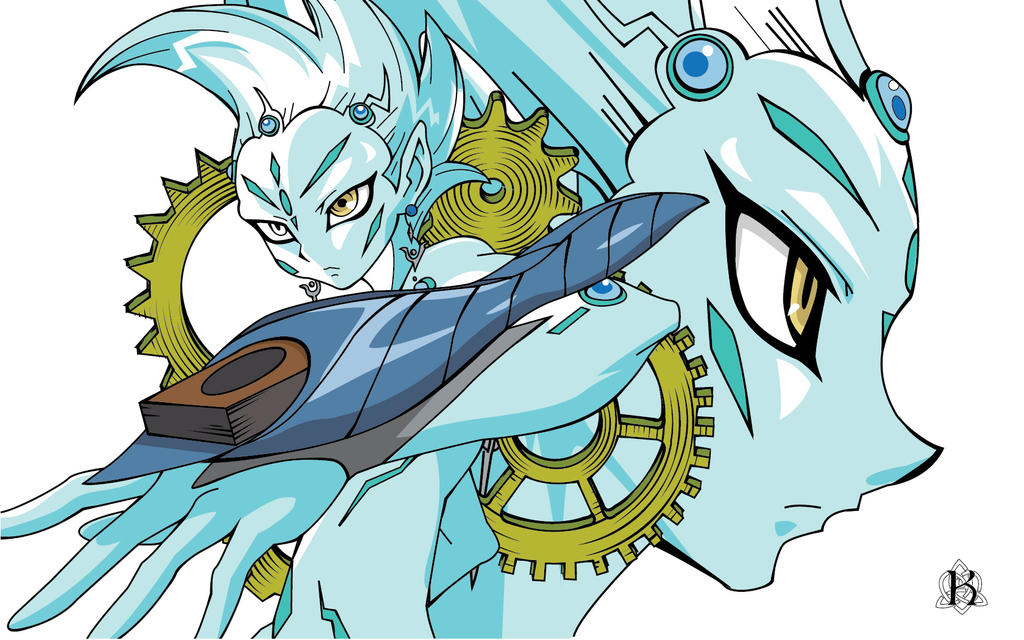 yugioh zexal astral wallpaper wwwpixsharkcom images