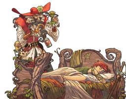 Peter Pan_part 2 by Giacobino