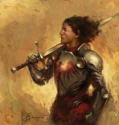 Gawain by Giacobino