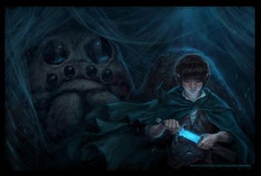 hobbits Giacobino by Giacobino
